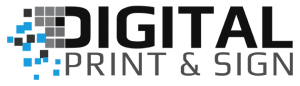 Springfield Sign Company digital print ink logo 300x86